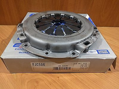 Clutch Pressure Plate for Subaru Justy Libero 1.2 - EF12 30210KA010