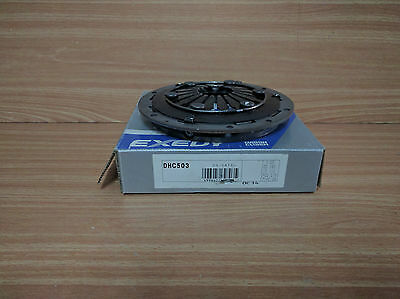 Clutch Pressure Plate for Daihatsu Charade G10 - 160mm 31210-87701