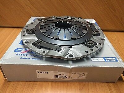 Clutch Pressure Plate for Subaru Leone XT 1.8 Turbo 4WD - EA82T 30210AA010
