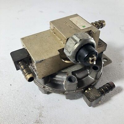 Evinrude 175 Hp Ficht Oil Pump And Housing Assy 5000381