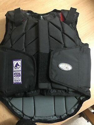 USG Large Childs Body Protector