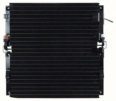 Toyota Landcruiser Car Air Conditioner Condenser 70 Series