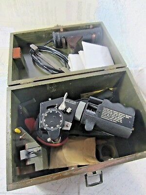 U.S. Army Air Forces Aircraft Sextant Type No A-8A