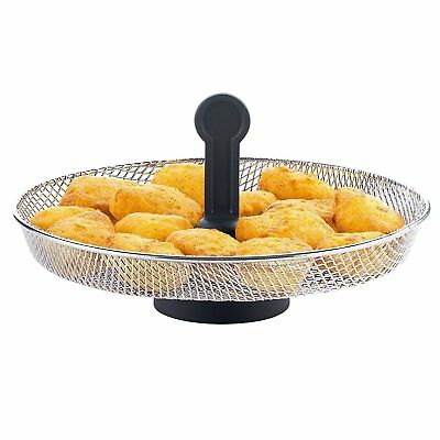 Tefal Actifry Snacking Grid / Frying Basket / Chip Tray Mesh