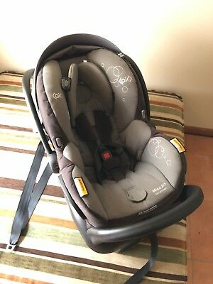 Maxi Cosi Baby Capsule Mico AP with Canopy
