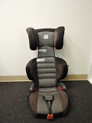 Safe-n-Sound Hi Liner SG Car Booster Seat for 4-8 Years old