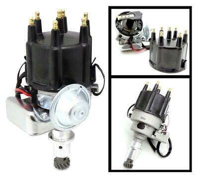 Electronic Distributor 6-Cyl 202 Blue Black Motor Holden Vc Vh Vk Commodore Wb