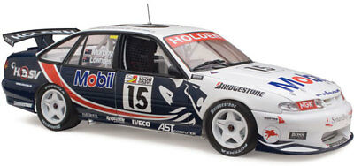 1997 Bathurst Holden VS Commodore Lowndes/Murphy  1:18 Classic Carlectables