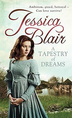 A Tapestry of Dreams by Blair, Jessica | Paperback Book | 9780749959128 | NEW