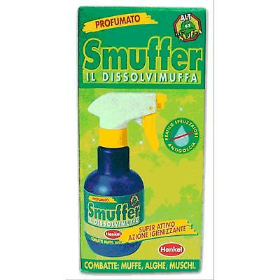 "Henkel Antimuffa Spray ""Smuffer"" 250Ml"