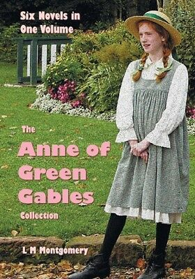 The Anne of Green Gables Collection | Lucy Maud Montgomery |  9781781393444