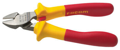 Facom Tools 192.18Ve 1000V Insulated Diagonal Cutters