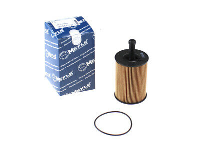 Meyle Oil Filter fits Audi VW Skoda Seat VAG
