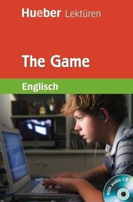 The Game - Sue Murray - 9783196029765