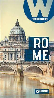 Weekend in Rome (Weekend in Guides) by Frost, C. | Paperback Book | 978880981795