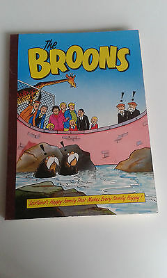 Broons Annual 1989