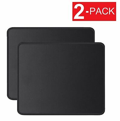 |2-Pack| Laptop PC Computer Notebook Gaming Mouse Pad CONTROL Rubber Base