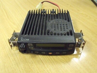 ICOM IC-F610 UHF Mobile Transceiver