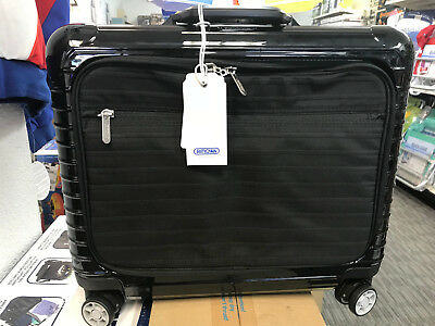 Rimowa Salsa Deluxe Hybrid Business Multi-Wheel Carry On Luggage NEW w/tags
