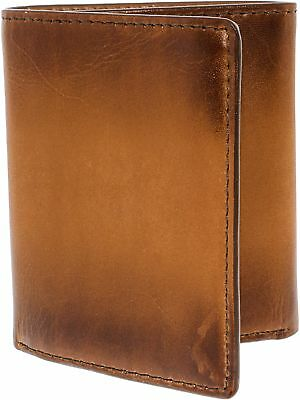 Fossil Men's Paul Trifold Leather Wallet