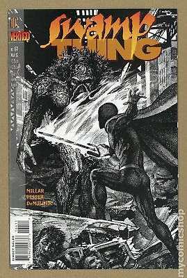 Swamp Thing (2nd Series) #164 1996 VF+ 8.5