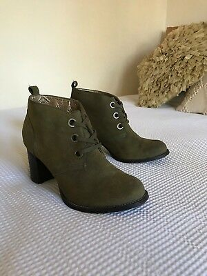 women's hush puppies ankle boots
