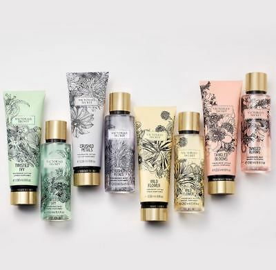 ❤ VICTORIA'S SECRET Untamed New Collection 2018  ❤ Fragrance Mist or Body Lotion