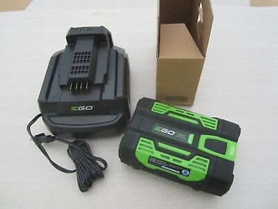 Free ship, New EGO 56v 2.0Ah Lithium-ion Battery BA1120 & Ego CH2100 Charger