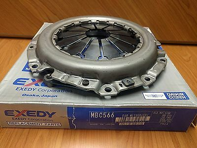 Clutch Pressure Plate for Mitsubishi Space Wagon 1.8 Diesel - 4D65T MD740447