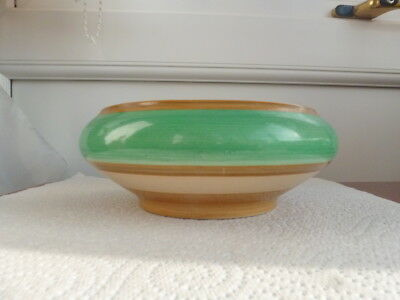 Vintage Shelley China Banded Pattern Small Bowl