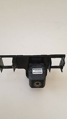 2011 2012 2013 2014 Toyota Sienna Rear Liftgate Back up Camera 86790-08020 used