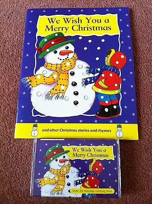 We Wish You a Merry Christmas by Parragon Book Service Ltd (Mixed media...