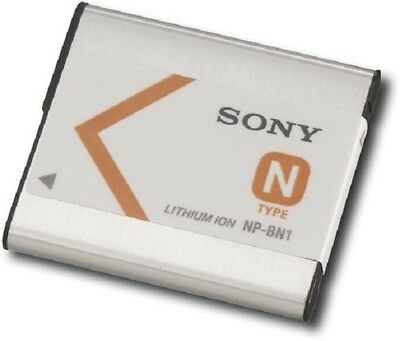 New SONY NP-BN1 N-Type Lithium ion battery N type