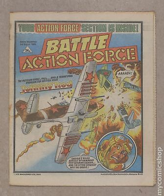 Battle Picture Weekly (UK) #850803 1985 VG/FN 5.0
