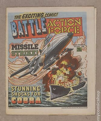 Battle Picture Weekly (UK) #860531 1986 VF 8.0