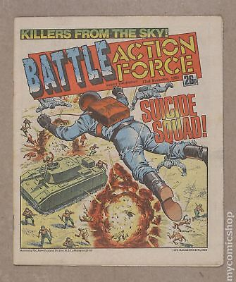Battle Picture Weekly (UK) #861122 1986 VF 8.0