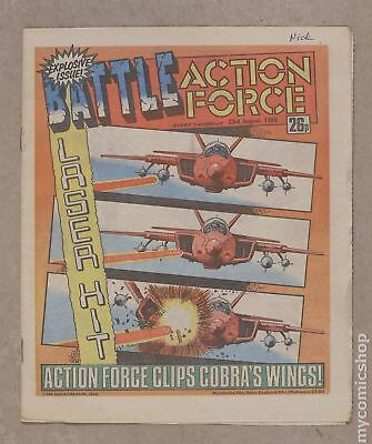 Battle Picture Weekly (UK) #860823 1986 VG/FN 5.0