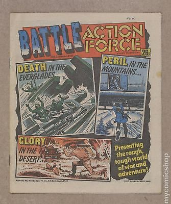 Battle Picture Weekly (UK) #860920 1986 VG/FN 5.0