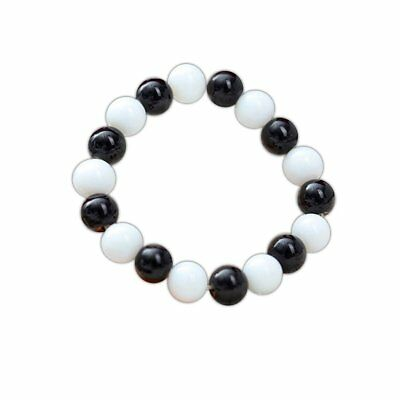 Fruits Basket Cosplay Costume Accessory Kyo Sohma Crystal Beads Bracelet