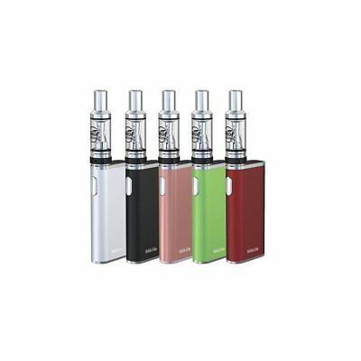 Cigarette Electronique Kit iStick Trim avec GS Turbo Eleaf acier