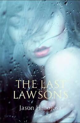 The Last Lawson by Jason Hinojosa | Hardcover Book | 9789380905303 | NEW