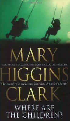 Where are the Children? by Clark, Mary Higgins | Paperback Book | 9780743484381
