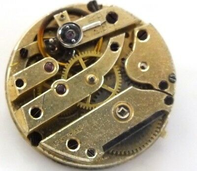high grade pocket lady LeCoultre movement pocket watch l working rare 20mm (2)