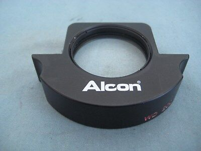 Alcon Wd 200 Lens Fits Luxor Illumin-I Ophthalmic Microscope