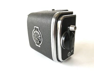 Hasselblad 12 120 Roll Film Back for Hasselblad 500 Series Cameras