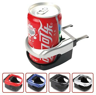 Car Van Truck Drink Beverage Water Cup Bottle Can Clip-on Holder Stand Mount Hot