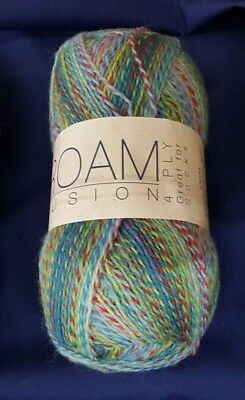 Wendy Roam Fusion 4ply sock yarn