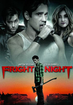 Fright Night (DVD, 2011) - Acceptable