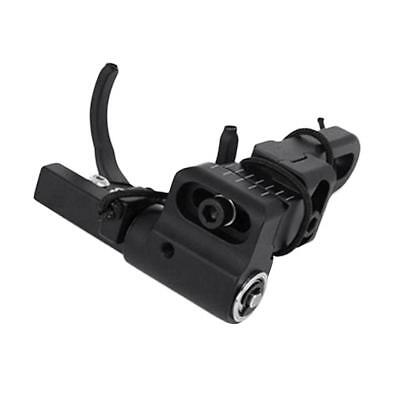 Aluminium Alloy Drop Away Arrow Rest for Compound Bow Hunting - Right Hand