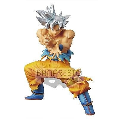 Figure Dragonball Super Son Goku Ultra Istinto Dxf Super Warriors Special #1
